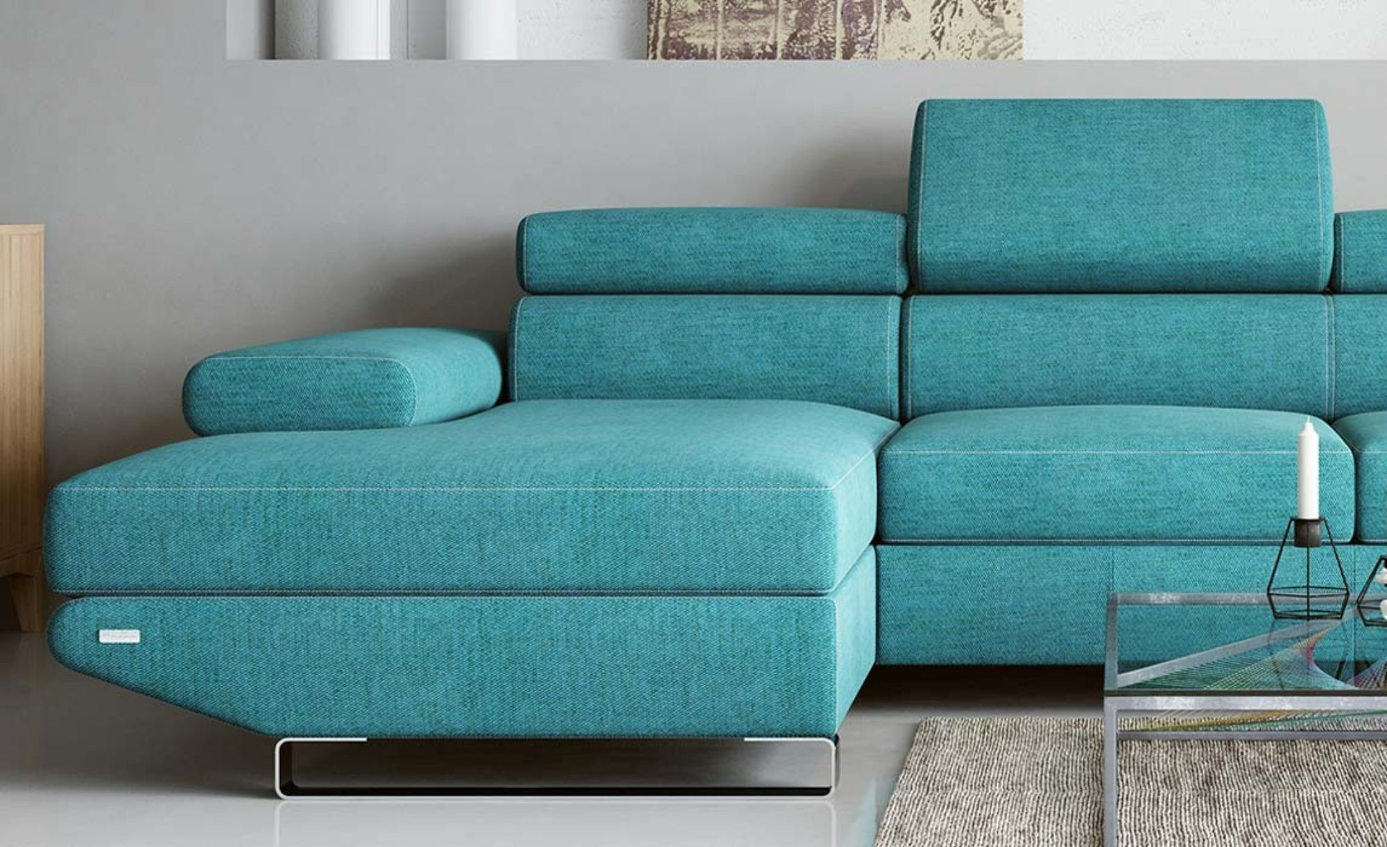 Blog Your Sofa